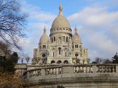 ◆2005年1月◆フランス~サクレクール寺院~◆