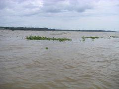 マナウス、アマゾン川流域