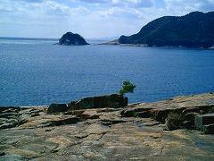 熊野古道と紀州の海