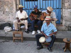ハバナ・キューバ