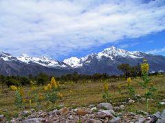 東チベット大横断3 玉龍雪山