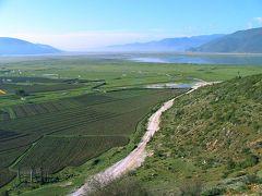チベット大横断6 白茫雪山