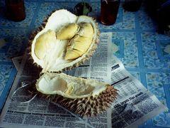 マレーシアで食べる「トロピカルフルーツ」