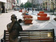 中国・旧満州の旅【7】 日本人音楽家も憧れた芸術の街 ハルピン