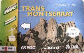 """のこぎり山""""モンセラット""""へ 【フランス・スペイン その3】"""