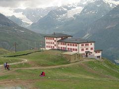 ■スイスの旅 (3) ☆ツェルマット ■ Trip of Switzerland (3) ☆Zermatt
