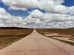 ★ちょっと昔の中国 −内モンゴル自治区、大草原と大砂漠