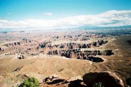 【再編集中】11th:アメリカ 映画ロケ地探訪の旅10日間(Part4:Utah編)