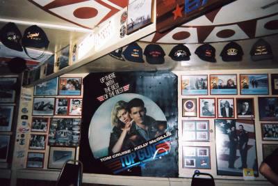 【再編集中】11th:アメリカ 映画ロケ地探訪の旅10日間(Part7:San Diego,CA編)