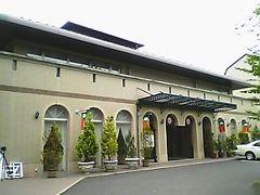 のんびり小町で「ホテル・フロラシオン那須」へ