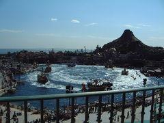 東京ディズニーリゾートの夏休み2005♪?