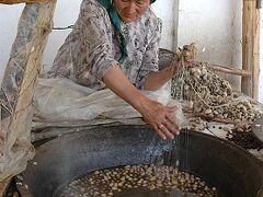 ★新疆の旅(2) −シルクロード南道の街、和田(ホータン)周辺