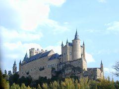 スペインの旅・・情熱の国スペインを訪ねて
