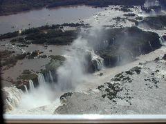 アルゼンチンの旅・・ブエノスアイレスと世界最大のイグアスの滝を訪ねて