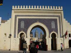 モロッコの旅(1)・・イスラム王朝の都、フェズとメクネスを訪ねて