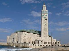 モロッコの旅(4)・・モロッコの首都カサブランカを訪ねて