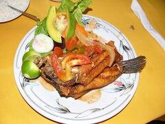 Nicaragua  ニカラグアって面白い(4/16) ガポーテを食べにグラナダ(Granada)ヘ