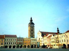 チェスキーブディヨヴィツェ České Budějovice
