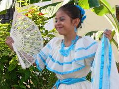 Nicaragua  ニカラグアって面白い(8/16) マサヤ(Masaya)のお祭り