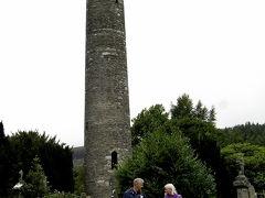 2004夏 アイルランド・スコットランド・イギリス湖水地方の旅6(アイルランド・グレンダーロッホ編)