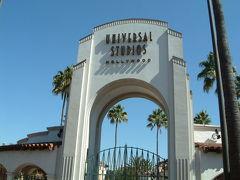 ユニバーサルスタジオ ハリウッド 観光(Universal Studios Hollywood)