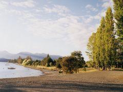 ■2001ニュージーランド④テ・アナウ