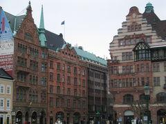 コペンハーゲン2005/マルメ編