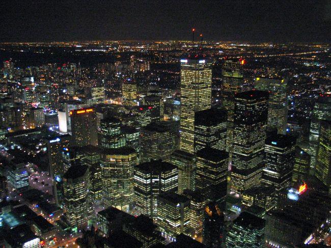 ■カナダの旅 (2) ☆トロント・オタワ ■ Trip of Canada (2) ☆Toronto Ottawa