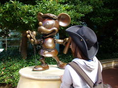 2005 秋 東京ディズニーリゾートの旅 ~シー編~