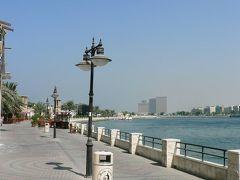 アラブ首長国連邦(U.A.E.)の旅【1】 世界のリゾート地として発展する「中東の香港」 ドバイ