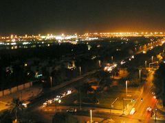 アラブ首長国連邦(U.A.E.)の旅【4】 U.A.E.アブダビの夕日と夜景