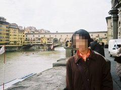 2003年始のフィレンツェ観光