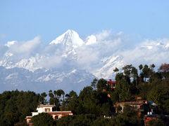 ヒマラヤ・ネパールの旅 1・・旅いつまでも