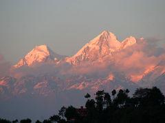 ヒマラヤ・ネパールの旅 2・・旅いつまでも
