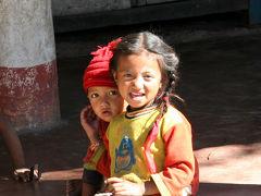 ヒマラヤ・ネパールの旅 4・・旅いつまでも・・