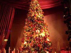 ベルリンの高級デパート「KaDeWe」のクリスマスディスプレー