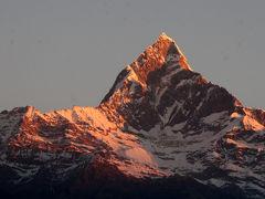 ヒマラヤ・ネパールの旅 6・・旅いつまでも・・