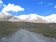 パパパパパキスタン旅行追加編 クンジュラブ峠までのみちのり1(往路)