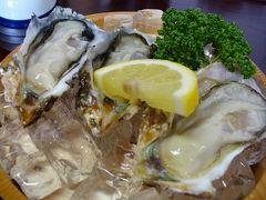 2006 正月 伊勢的矢牡蠣の旅
