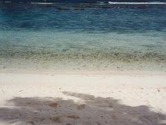 ロタ島 ココナッツビレッジ ミクロネシアの旅  海とスコールとエメラルド