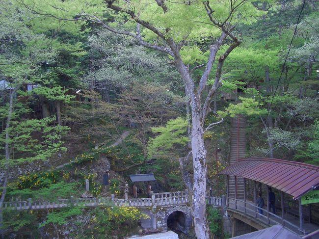 群馬県甘楽[かんら]にいる友人のところへ遊びに行きがてら、信州鹿教湯[かけゆ]温泉に浸かって来ました。