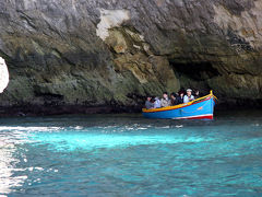 地中海・マルタ島の旅 1・・旅いつまでも