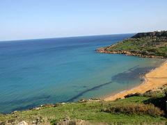 地中海・マルタ島の旅 5・・旅いつまでも
