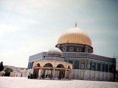 キブツ脱出、エルサレムへ小旅行