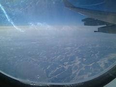 2006  ロシア、空からの景色堪能です。