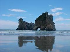 NZでワーホリの日々 ゴールデンベイは最高!!