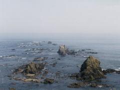 ■北海道旅行記①支笏湖~日高~えりも