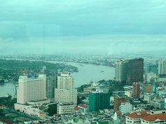 ベトナム★ライフ(1)【サイゴンの風景】