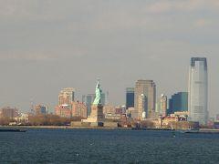 2006年ペルー・ボリビア・チリ旅行 1日目 ニューヨーク(おまけ) -NEW YORK-