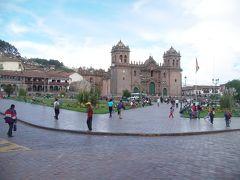 2006年ペルー・ボリビア・チリ旅行 2日目 クスコ ? -CUZCO-